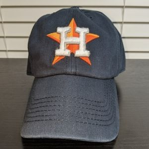 '47 Franchise Houston Astros Fitted Hat
